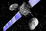 """400年一次""""擦肩"""":小行星将近距离飞掠地球"""