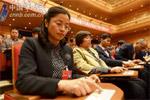 宁波市十五届人大一次会议举行第二次全体会议