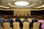 宁波市政协委员分组和联组讨论两院工作
