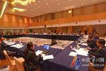 人大代表分组审议人大常委会报告和法规草案