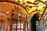昆明现德国现酿啤酒餐厅