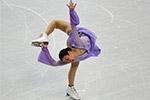日本花样滑冰运动员浅田真央宣布退役