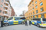 恐袭频发,欧盟提高安保管控门槛
