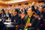宁波市政协十五届一次会议闭幕 唐一军讲话