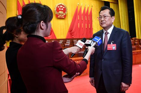专访新当选宁波市长裘东耀:不辱使命苦干实干促发展