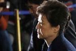 韩媒:朴槿惠肠胃病恶化 几乎无法正常进食