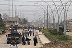 摩苏尔战事已致近50万平民逃离家园