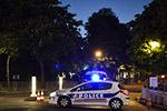 巴黎香榭丽舍大街发生枪击事件