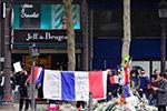 法国大选首轮投票在严密安保中举行