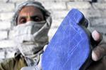 巴基斯坦加工的青金石走俏市场