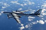 传递战略信息?俄战机飞临阿拉斯加附近公海