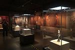 西湖博物馆100件组唐三彩精品 让你感受盛唐气象