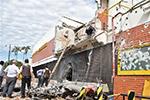 巴西劫匪越境抢劫巴拉圭保安公司金库
