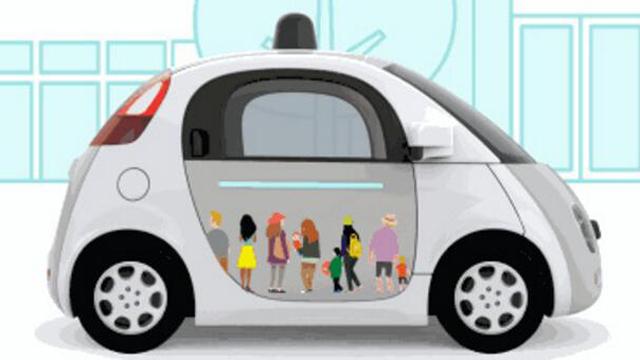 共享汽车在发展,制造商和供应商该如何应对