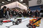 """2017年汉诺威工业博览会:""""智能工厂""""创造价值"""