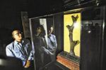 艺术品公司称西周鹿角受损索赔千万 法官:需鉴定