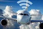 三大运营商相继布局 飞机WiFi最快年底商用