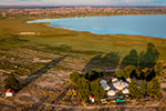美国《国家地理》摄影大师眼中的沙漠绿洲