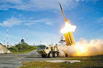 """韩国军方:""""萨德""""反导系统已可实战应用"""