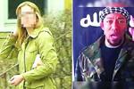 """误入迷途 FBI女译员被""""伊斯兰国""""成员拐跑"""