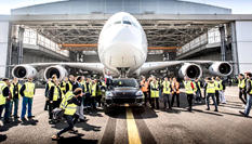 汽车和飞机的角力