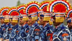 印度古吉拉特邦�c祝建邦日
