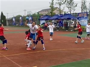 厉害了!宁波这支青少年手球队将代表中国再战欧洲