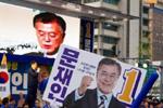 韩国大选:改善经济或成新任总统首要任务