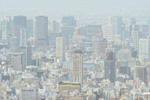 日本遭遇大范围扬沙天气 日媒:中国吹来的