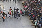 """近3年最大规模国考补录:1.2万余人""""捡漏""""进面试"""