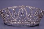 德国1300万珍贵钻石王冠失窃