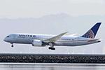 美联航又遭投诉 女乘客称空乘要求她尿在杯子中