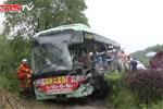 江西鹰潭货车与公交车相撞 已致12死 3人病危