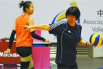 女排总教练郎平将在新一届中国排协中兼任副主席