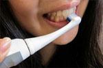 你知道吗?部分电动牙刷清洁效果不如普通牙刷