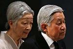 日本政府召开内阁会议 正式通过天皇退位特例法案