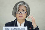 文在寅任命多名青瓦台幕僚 提名韩国首位女外长