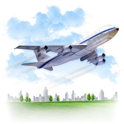 暑期宁波包机出境游将密集起航