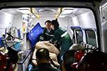 山西清徐东于煤矿透水事故5人获救6人遇难