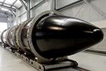新西兰发射世界首枚3D打印火箭 未入预定轨道