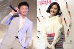 吴奇隆带刘诗诗吃虾 夫妻俩甜蜜互动超有爱