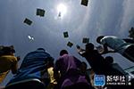 中国唯一一所艾滋病患儿学校:首批16名高中生的毕业典礼