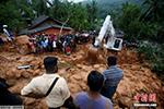 斯里兰卡洪灾致91人遇难110人失踪 2万人撤离