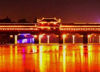 武义熟溪桥
