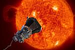 美国首次启动接触太阳计划 将发射探测器观测日冕