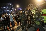 菲律宾首都遭袭酒店发现36具遗体 死因或为窒息