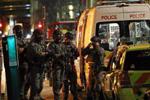 IS宣布对伦敦恐袭事件负责 但并未提供证据支持
