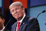 美国哥伦比亚特区和马里兰州状告总统特朗普