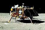 人类首次!2018年 我们要去月球养蚕种土豆