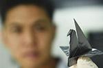 我国科学家发明高导热超柔性石墨烯膜